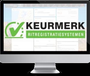 Keurmerk RitRegistratieSystemen