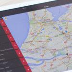Extra diensten: Wagenparkbeheer, rittenregistratie met keurmerk en voertuigbeveilging